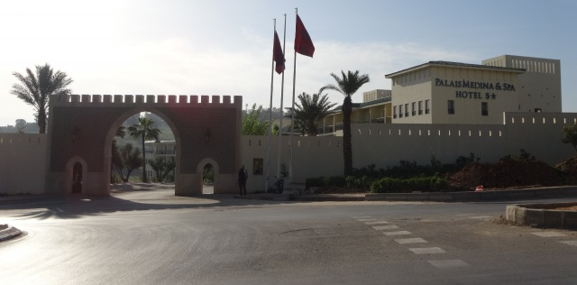 Hotel Palais Medina & Spa Fes