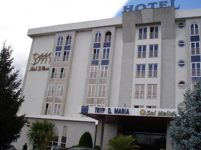 TRYP Covilha Dona María Hotel
