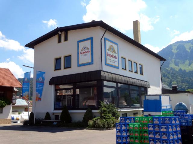 Engelbräu