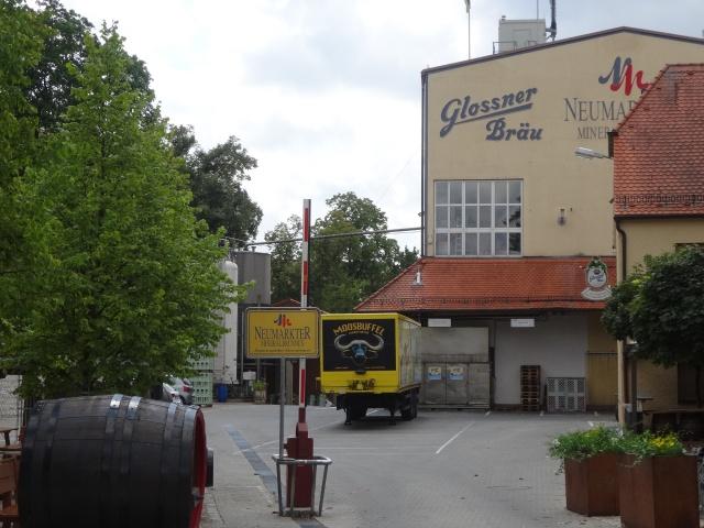 Glossnerbräu