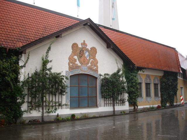 Hofbräuhaus Traunstein Josef Sailer KG