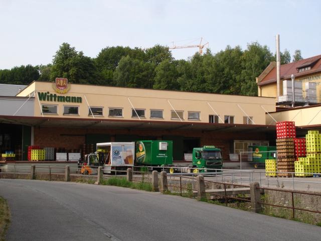 Brauerei Wittmann