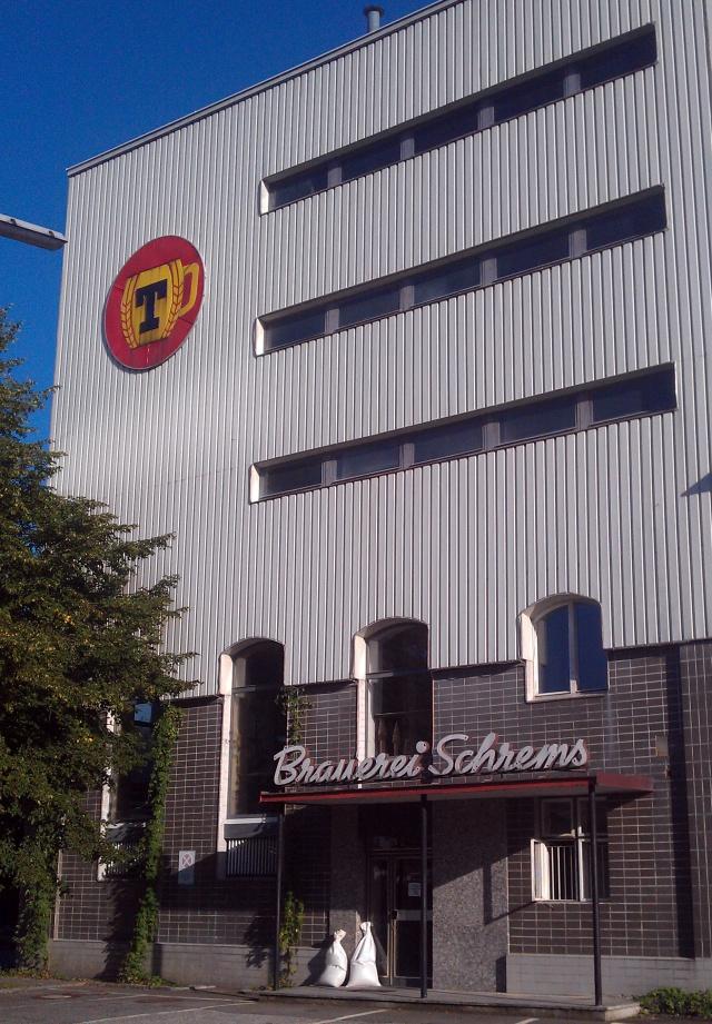 Brauerei Schrems