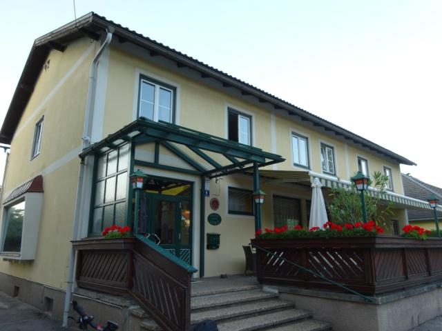 Gasthof  & Brauerei Linko