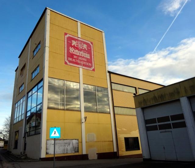 Ritterbräu Neumarkt