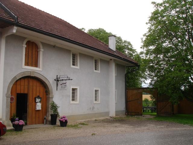 Gutshofschenke Staffelmayr