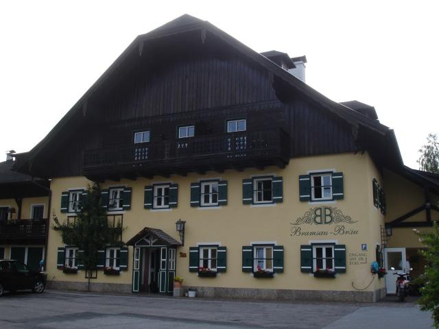 Bramsau-Bräu