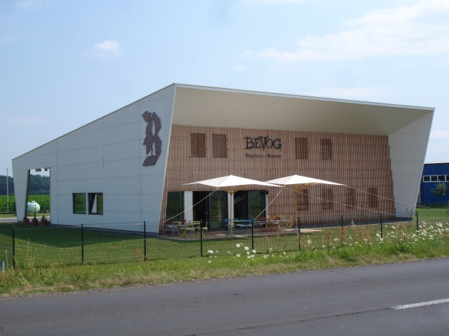Bevog Craft Brewery