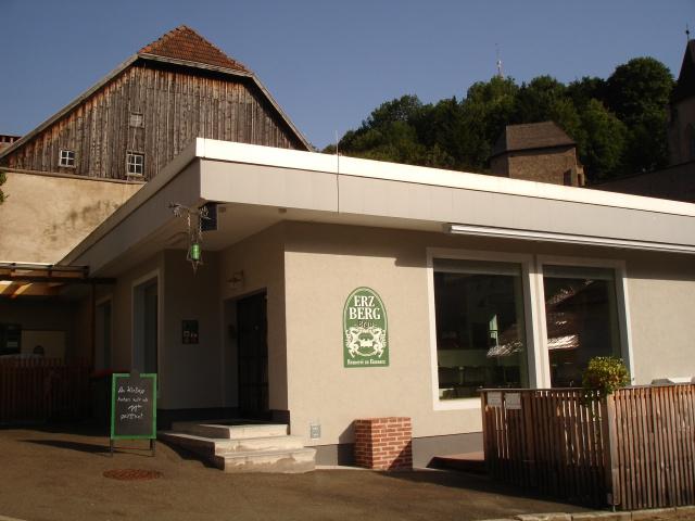 Erzbergbräu