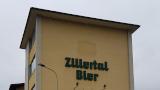 Zillertal Bier: Alter Standort Gerlossstrasse