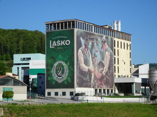 Pivovarna Laško