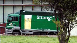 Fahrzeuge zur Zillertaler Brauerei