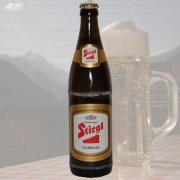 Produktfoto Stiegl Goldbräu (NRW-Flasche)
