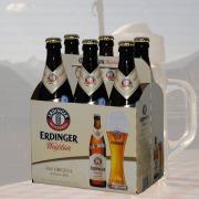 Produktfoto Erdinger Weißbier (Verpackungseinheit)