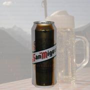 Produktfoto San Miguel Especial (Bierdose)