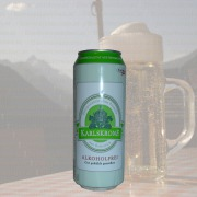 Produktfoto Karlskrone Alkoholfrei (Bierdose)