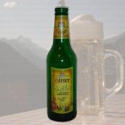 Produktfoto Hirter Radler - Kräuter Naturtrüb (Bierflasche)