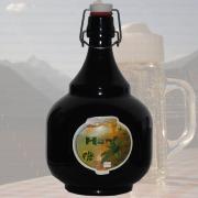 Produktfoto 7Stern Hanf (Bügelverschlussflasche)