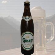 Produktfoto Gösser NaturGold (NRW-Flasche)