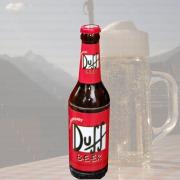 Produktfoto Duff beer (Bierflasche)