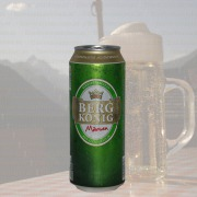 Produktfoto Bergkönig Märzen (Bierdose)