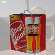 Produktfoto Stiegl Weisse - Naturtrüb (Verpackungseinheit)