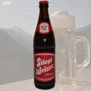 Produktfoto Stiegl Weisse - Naturtrüb (NRW-Flasche)