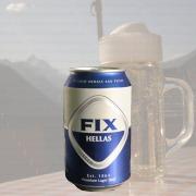 Produktfoto FIX Hellas (Bierdose)