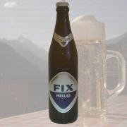 Produktfoto FIX Hellas (NRW-Flasche)