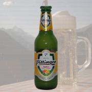 Produktfoto Pittinger Radler - Zitrone Grapefruit (Bierflasche)