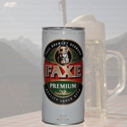 Produktfoto Faxe Premium (Bierdose)