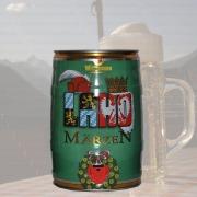 Produktfoto Wittmann Landshuter Hochzeits Märzen (LAHO) (Bierfass)