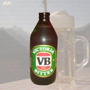 Produktfoto Victoria Bitter (Bierflasche)