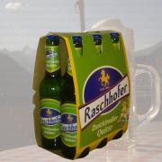 Produktfoto Raschhofer Zwicklradler Quitte (Verpackungseinheit)