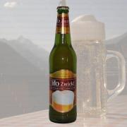 Produktfoto Echt B!O Zwickl (Bierflasche)