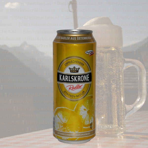 Karlskrone - Radler