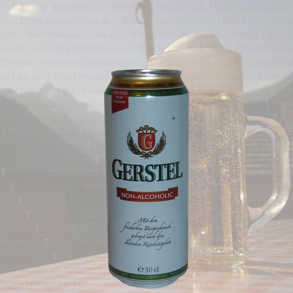 Gerstel