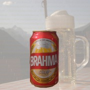 Produktfoto Brahma Chopp (Bierdose)