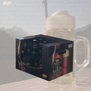 Produktfoto Öl Mörk Lager (Verpackungseinheit)