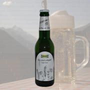 Produktfoto Öl Ljus Lager (Bierflasche)