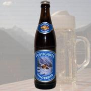 Produktfoto Puntigamer Winterbier (NRW-Flasche)