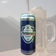 Produktfoto Pittinger Schankbier (Bierdose)