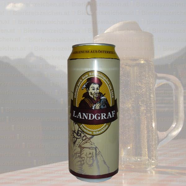 Landgraf - Premium Schankbier