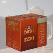 Produktfoto Hirter 1270 (Verpackungseinheit)