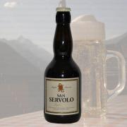 Produktfoto San Servolo Svijetlo Pivo (Bierflasche)