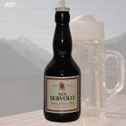 Produktfoto San Servolo Premium Crveno Pivo   (Bierflasche)