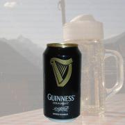 Produktfoto Guinness Draught (Bierdose)
