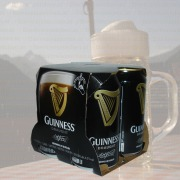 Produktfoto Guinness Draught (Verpackungseinheit)