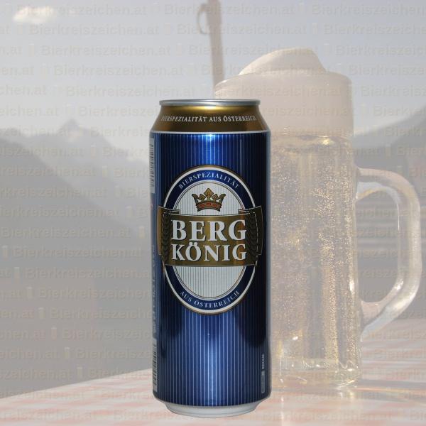 Bergkönig