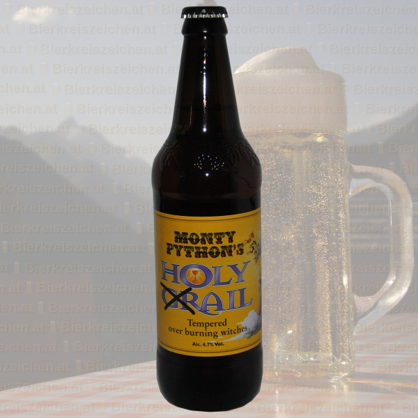 Holy Grail Ale